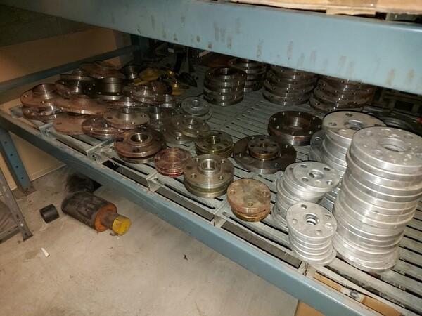 8#6008 Magazzino di materiale termoidraulico e edile in vendita - foto 296