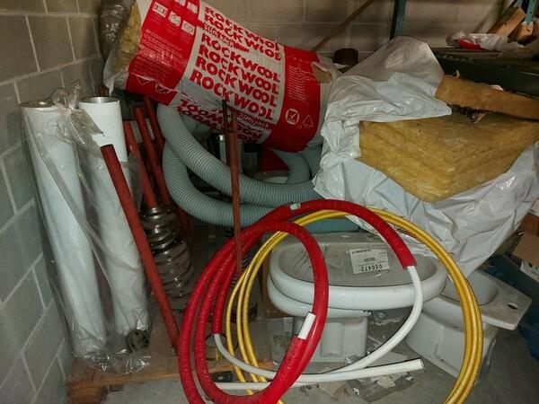 8#6008 Magazzino di materiale termoidraulico e edile in vendita - foto 300