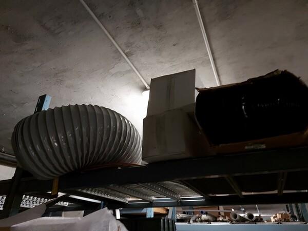 8#6008 Magazzino di materiale termoidraulico e edile in vendita - foto 302