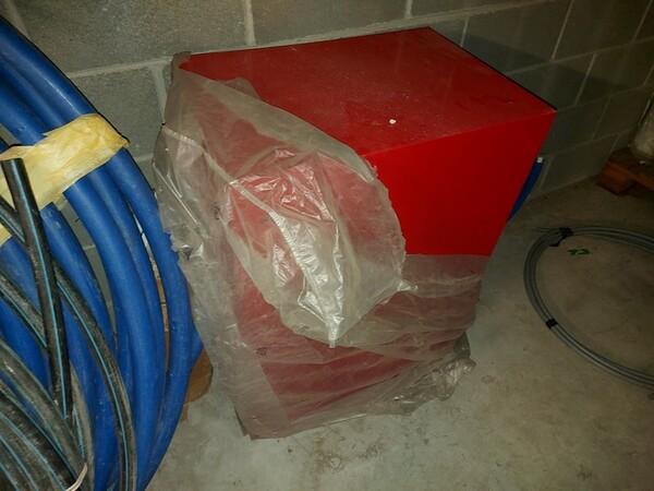 8#6008 Magazzino di materiale termoidraulico e edile in vendita - foto 303