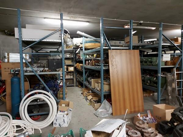 8#6008 Magazzino di materiale termoidraulico e edile in vendita - foto 306