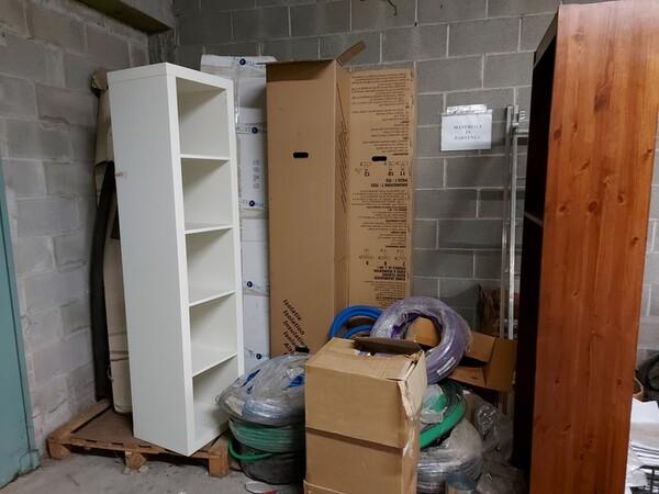 8#6008 Magazzino di materiale termoidraulico e edile in vendita - foto 307