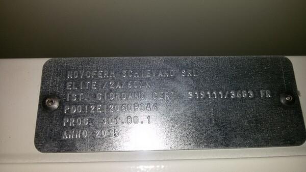 8#6008 Magazzino di materiale termoidraulico e edile in vendita - foto 315