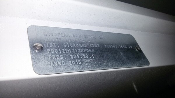 8#6008 Magazzino di materiale termoidraulico e edile in vendita - foto 318