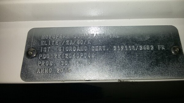 8#6008 Magazzino di materiale termoidraulico e edile in vendita - foto 324