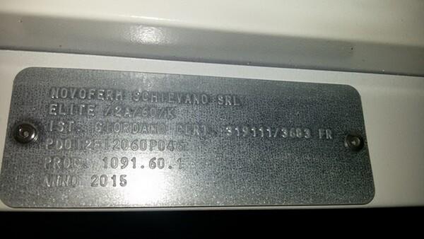 8#6008 Magazzino di materiale termoidraulico e edile in vendita - foto 326