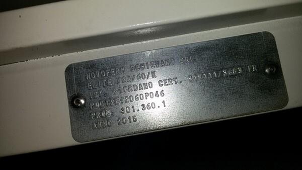 8#6008 Magazzino di materiale termoidraulico e edile in vendita - foto 334
