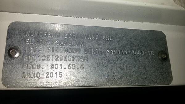 8#6008 Magazzino di materiale termoidraulico e edile in vendita - foto 335