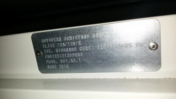 8#6008 Magazzino di materiale termoidraulico e edile in vendita - foto 337