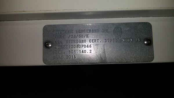 8#6008 Magazzino di materiale termoidraulico e edile in vendita - foto 345