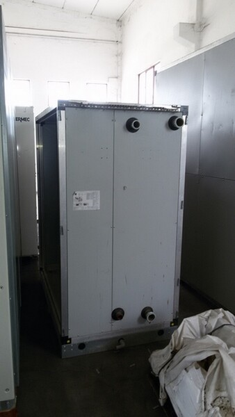 8#6008 Magazzino di materiale termoidraulico e edile in vendita - foto 353
