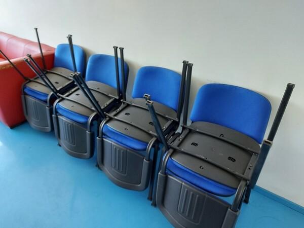 9#6008 Arredi e attrezzature per ufficio in vendita - foto 5