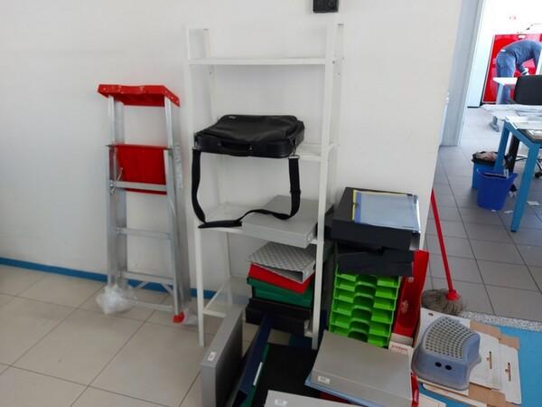 9#6008 Arredi e attrezzature per ufficio in vendita - foto 9