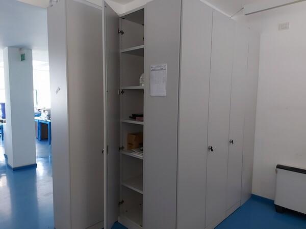 9#6008 Arredi e attrezzature per ufficio in vendita - foto 22