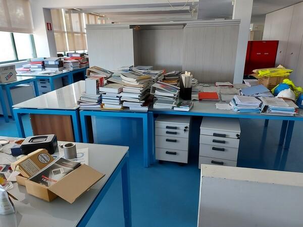 9#6008 Arredi e attrezzature per ufficio in vendita - foto 28