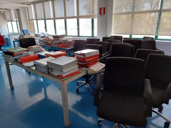 9#6008 Arredi e attrezzature per ufficio in vendita - foto 31