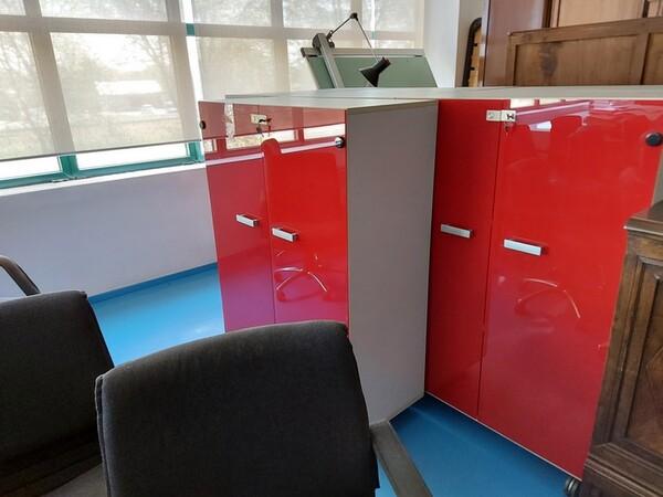 9#6008 Arredi e attrezzature per ufficio in vendita - foto 32