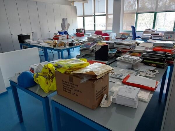 9#6008 Arredi e attrezzature per ufficio in vendita - foto 34