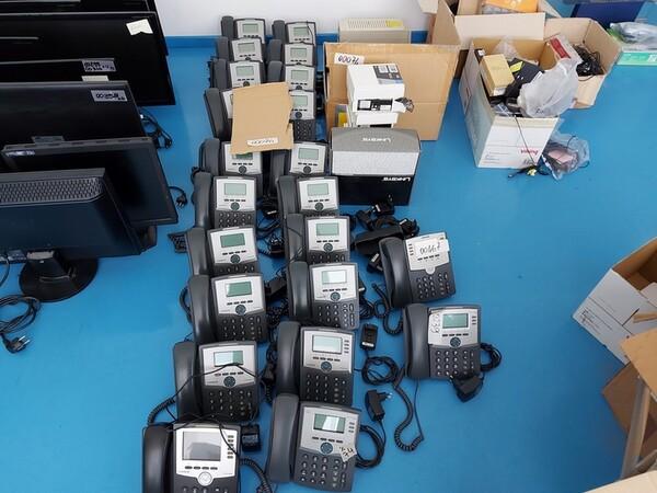 9#6008 Arredi e attrezzature per ufficio in vendita - foto 37