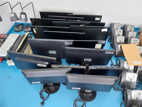 9#6008 Arredi e attrezzature per ufficio in vendita - foto 38