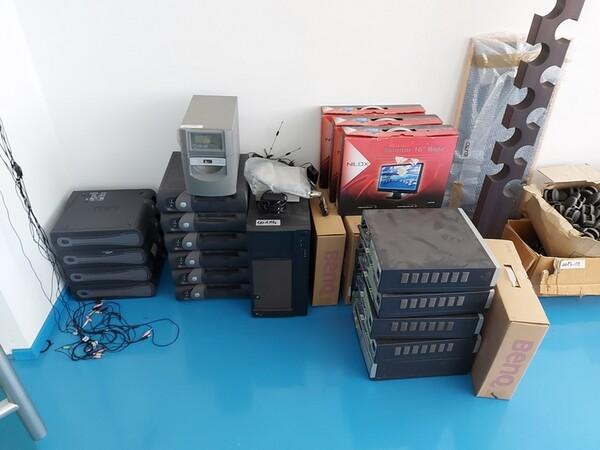 9#6008 Arredi e attrezzature per ufficio in vendita - foto 43