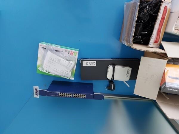 9#6008 Arredi e attrezzature per ufficio in vendita - foto 47