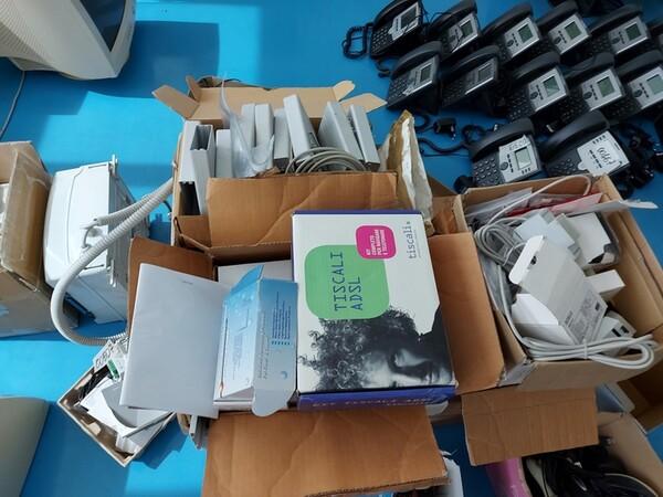 9#6008 Arredi e attrezzature per ufficio in vendita - foto 51