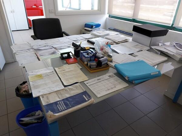 9#6008 Arredi e attrezzature per ufficio in vendita - foto 71