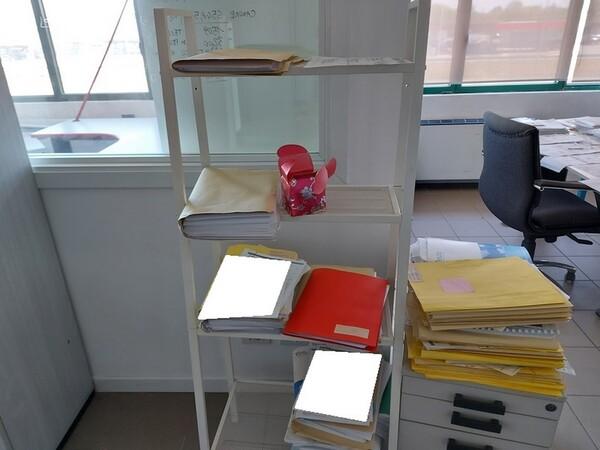9#6008 Arredi e attrezzature per ufficio in vendita - foto 77