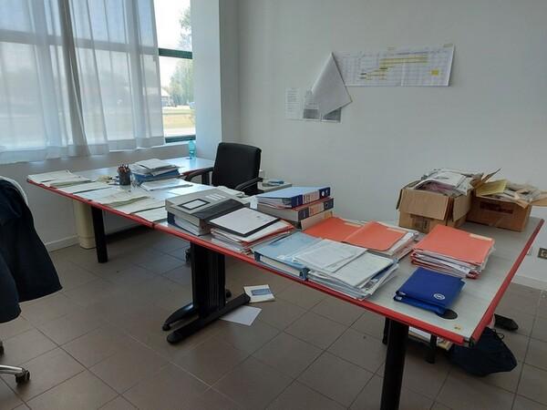 9#6008 Arredi e attrezzature per ufficio in vendita - foto 80