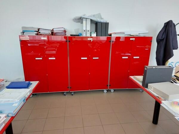 9#6008 Arredi e attrezzature per ufficio in vendita - foto 81