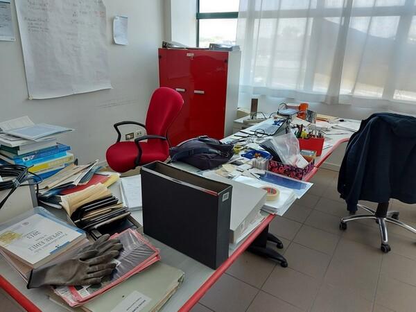 9#6008 Arredi e attrezzature per ufficio in vendita - foto 82
