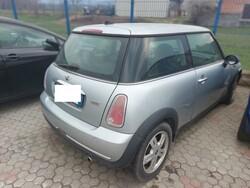 Mini One car - Lot 0 (Auction 6009)