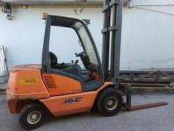 Muletto MIC CD30C - Lotto 22 (Asta 6009)