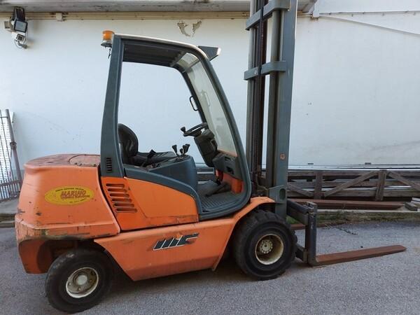 22#6009 Muletto MIC CD30C in vendita - foto 1
