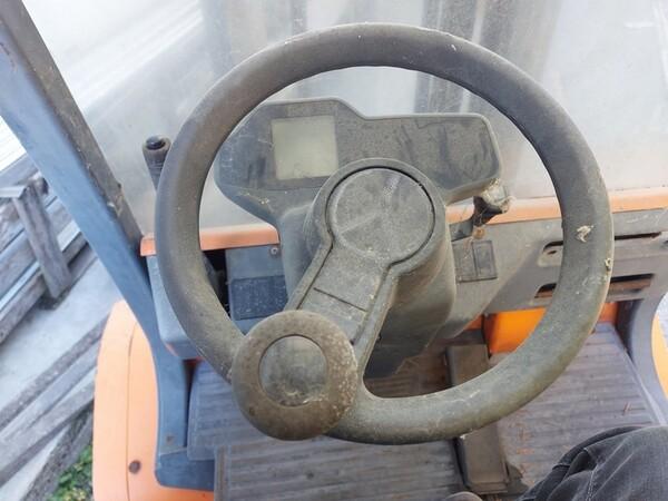 22#6009 Muletto MIC CD30C in vendita - foto 8