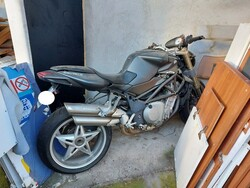 Motocicletta MV Agusta Brutale - Lotto 23 (Asta 6009)