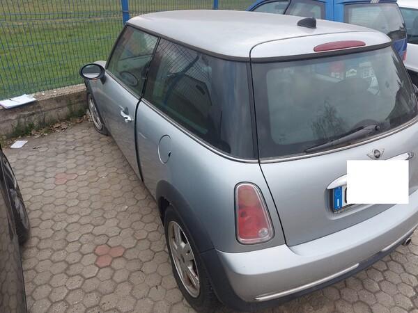 24#6009 Autovettura Mini One in vendita - foto 2