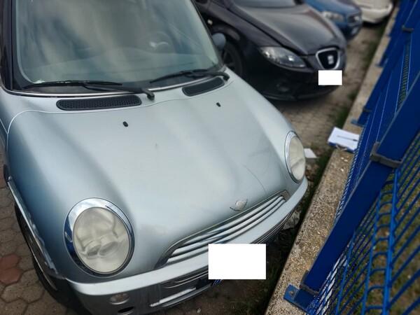 24#6009 Autovettura Mini One in vendita - foto 4