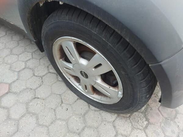 24#6009 Autovettura Mini One in vendita - foto 5