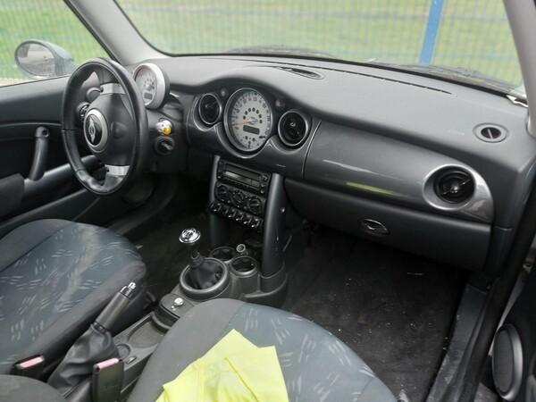 24#6009 Autovettura Mini One in vendita - foto 8