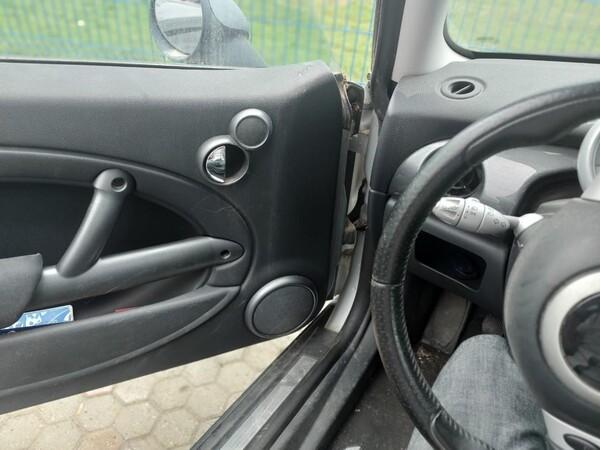 24#6009 Autovettura Mini One in vendita - foto 9
