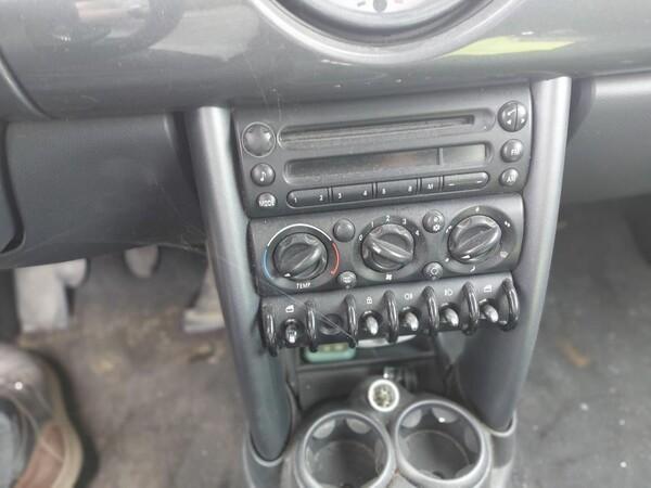 24#6009 Autovettura Mini One in vendita - foto 10