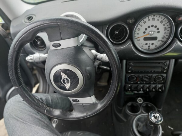 24#6009 Autovettura Mini One in vendita - foto 11