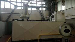 Macchina per elettroerosione a tuffo Ona - Asta 6011