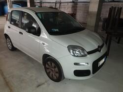 Fiat Panda car - Lot 0 (Auction 6012)