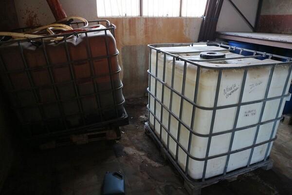 1#6013 Attrezzature per trattamento cromature metalliche in vendita - foto 47