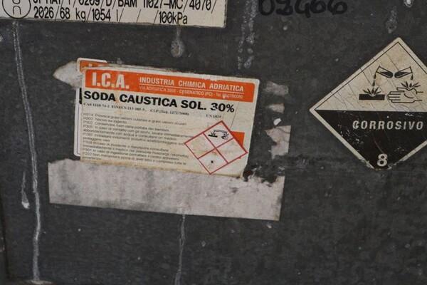 1#6013 Attrezzature per trattamento cromature metalliche in vendita - foto 60