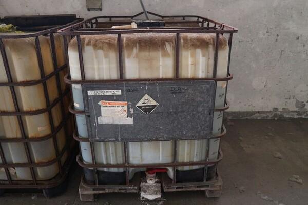 1#6013 Attrezzature per trattamento cromature metalliche in vendita - foto 61