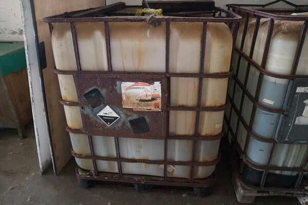 1#6013 Attrezzature per trattamento cromature metalliche in vendita - foto 63